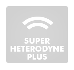 Super Heterodyne Plus