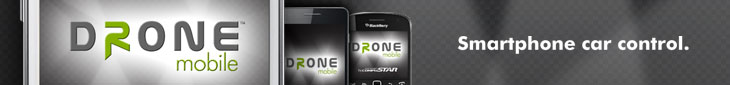 DroneMobile banner