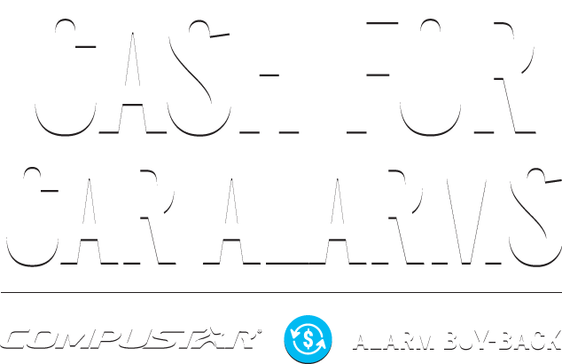 Compustar cash for car alarms program
