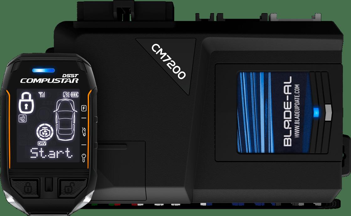 T11 CM7200 Remote Start Gift Idea