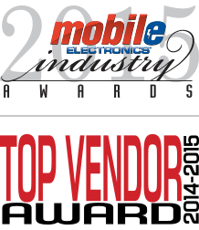 Mobile electronics award