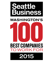 Seattle best places to work award