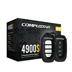 Compustar remote start bundles