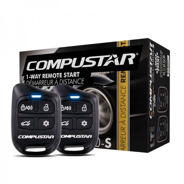 compustar lt hero remote start cs800-s kit