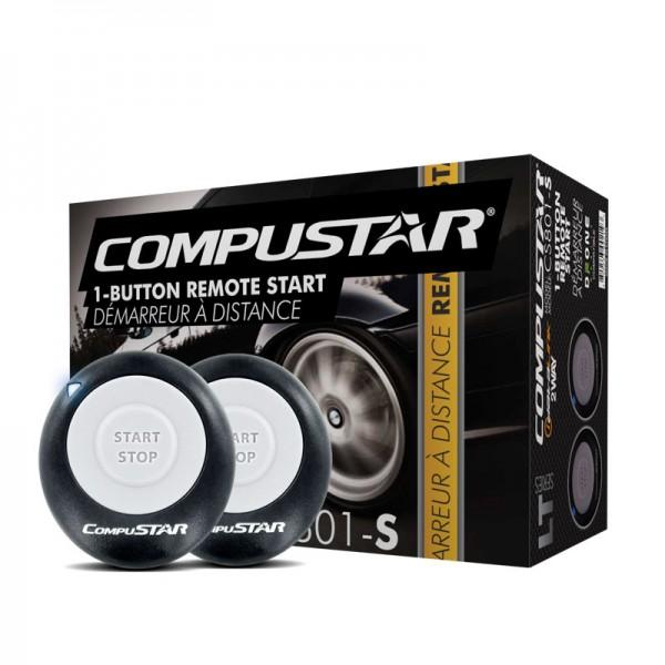 compustar cs801-s remote