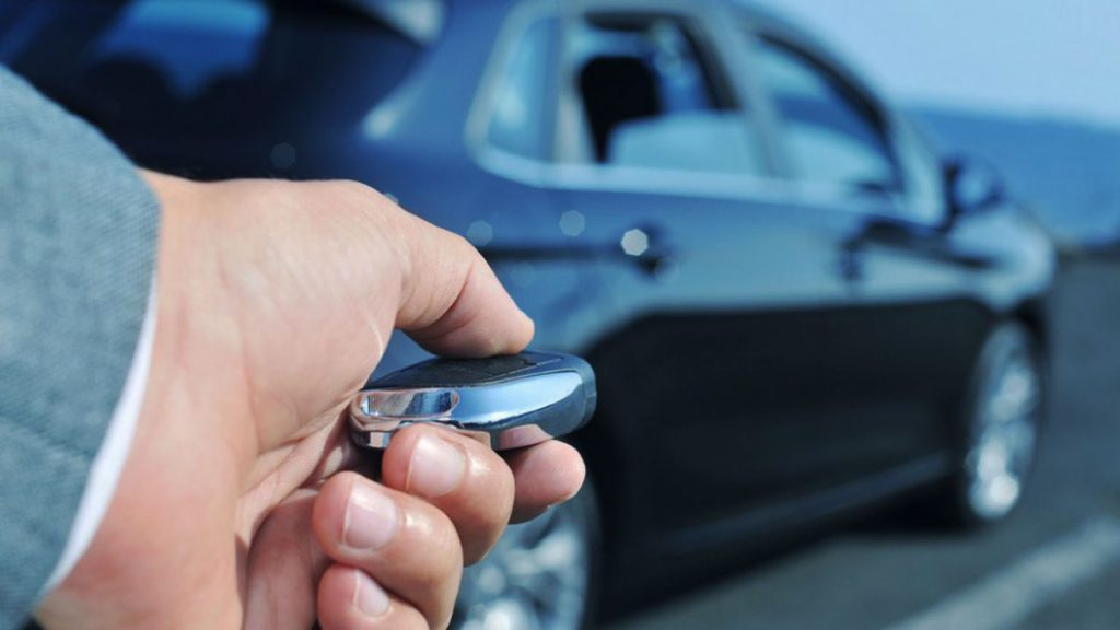 What to know about car security systems