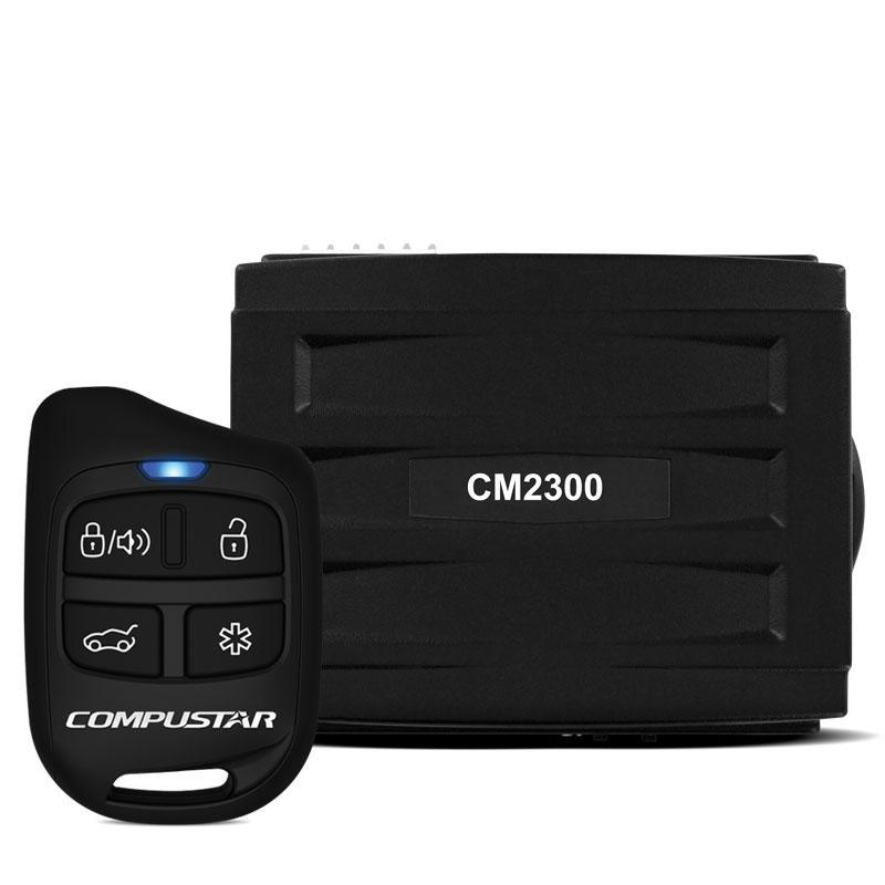 Compustar 700R-CM2300 Controller