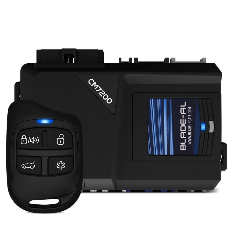 Compustar 700R-CM7200 Controller