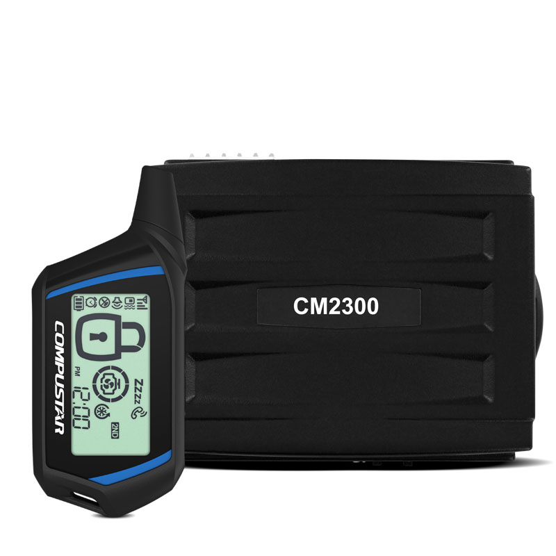 Compustar 705-CM2300 Controller