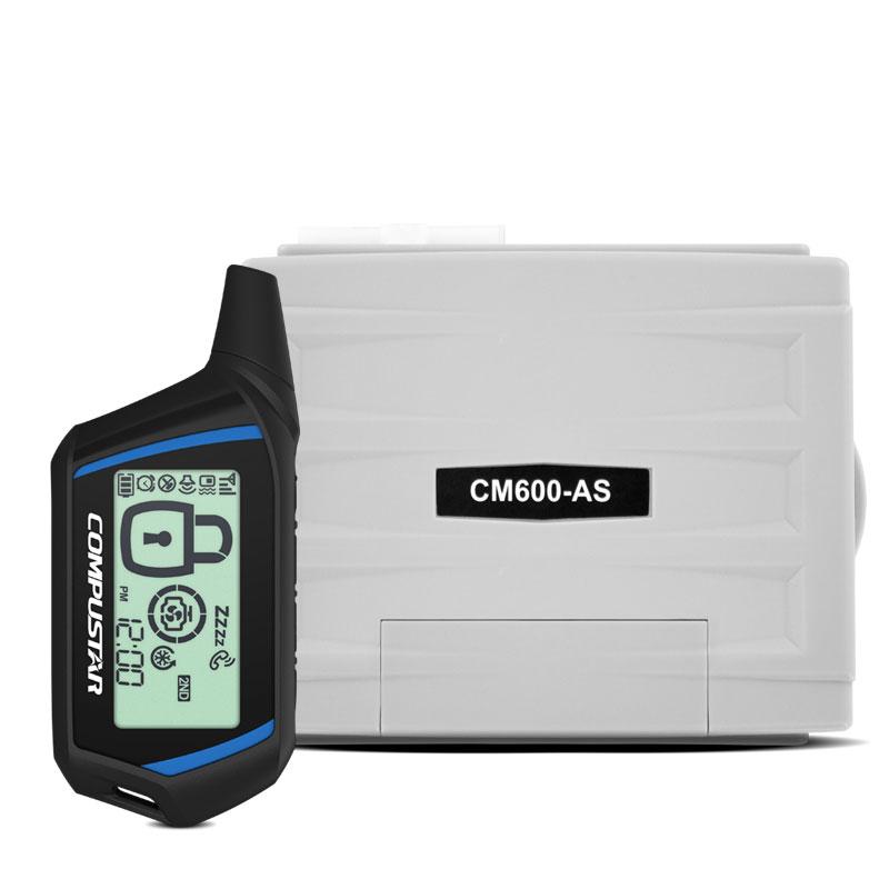 Compustar 705 CM600-Controller