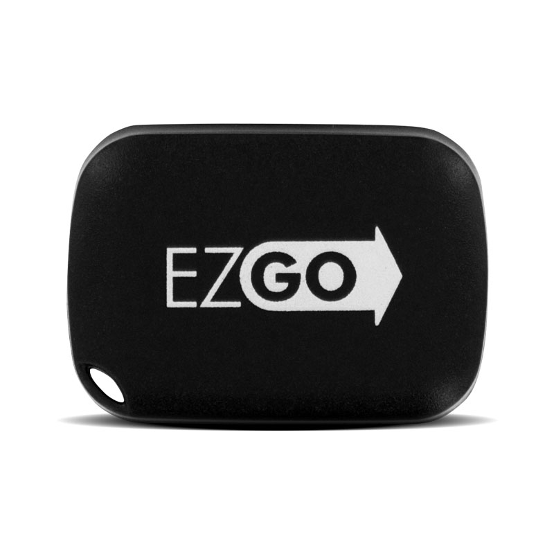 1-button EZGO COMPUSTAR Keyfob Remote