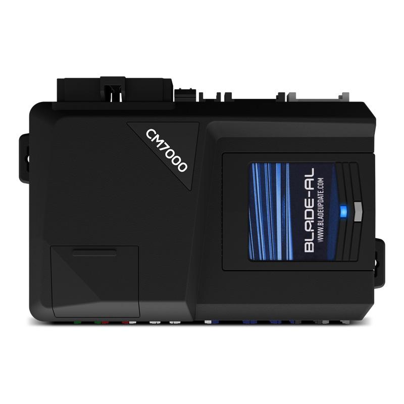Compustar CM7000