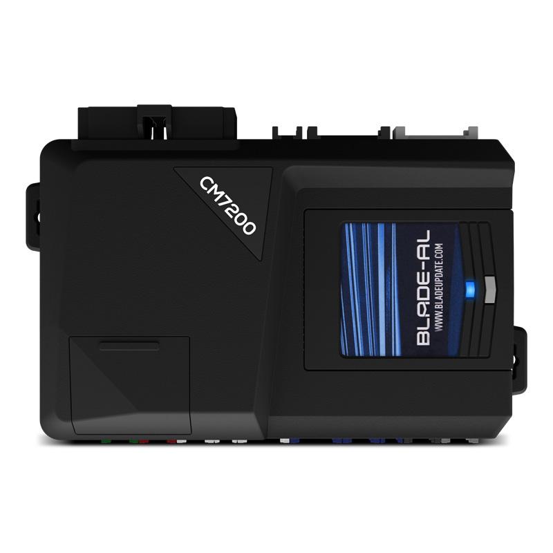 Compustar CM7200 controller