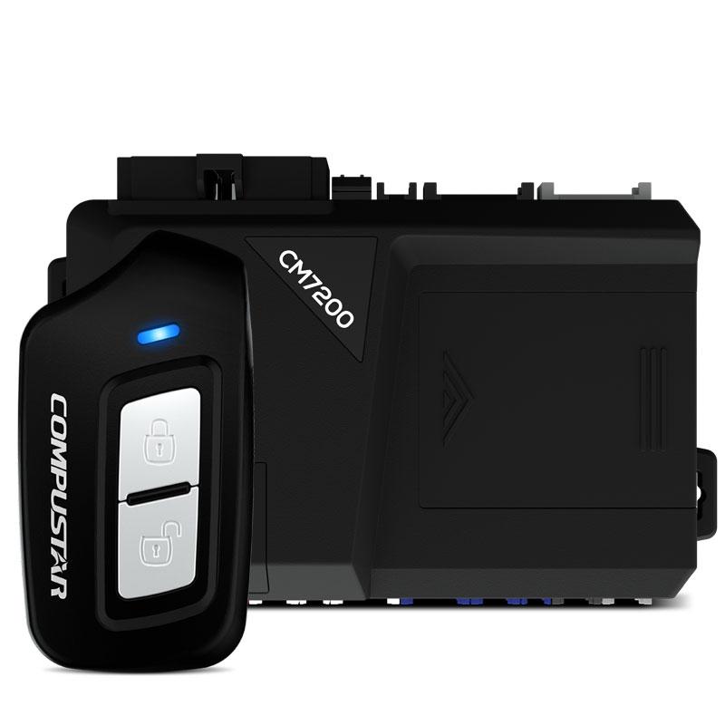 Compustar PRO 902 remote start system