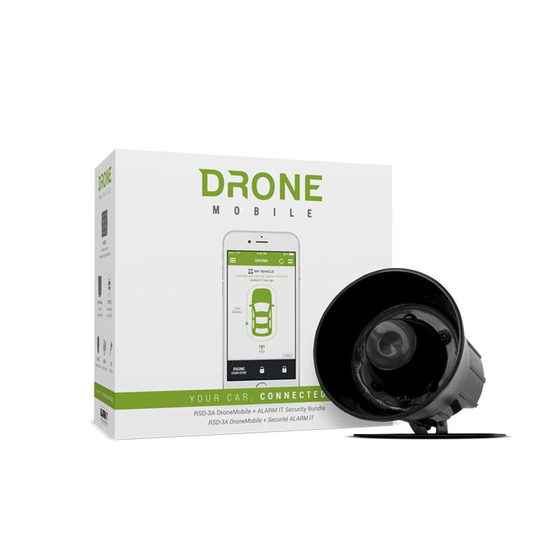 Drone Mobile RSD-3400A