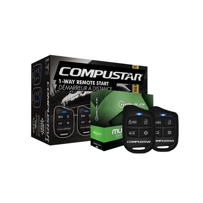 Compustar LT CS800 S Kit