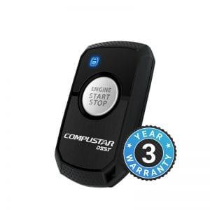 Compustar Pro R3 remote