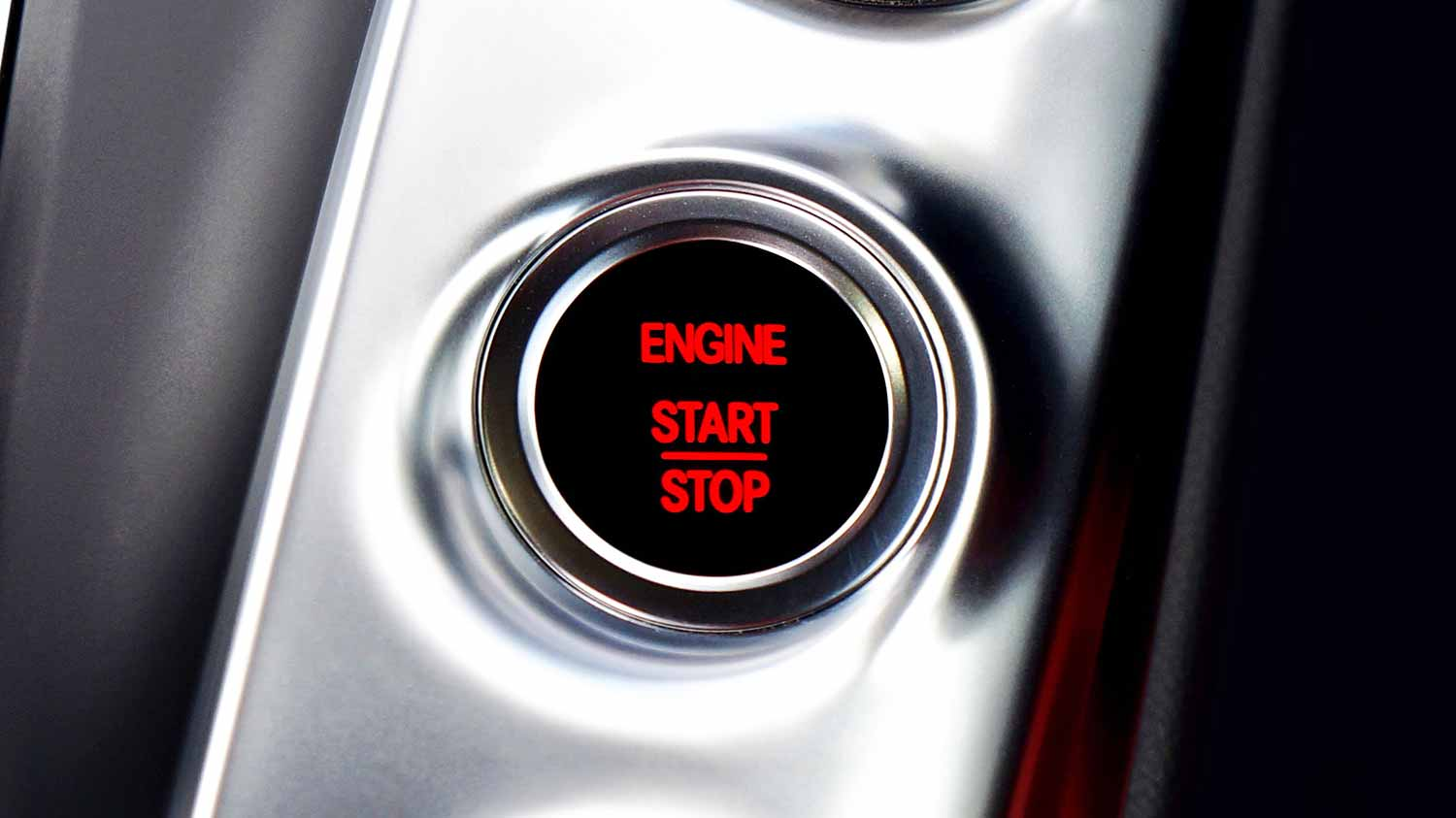 Entering the vehicle while it is running via remote start