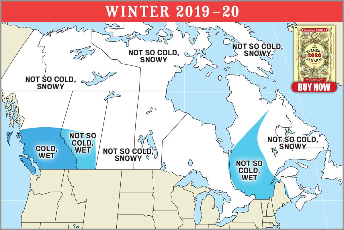 2019-2020 Winter Outlook for Remote Start | Compustar